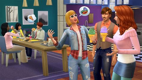 How To Pack Kitchen Stuff the sims 4 cool kitchen stuff pack announced