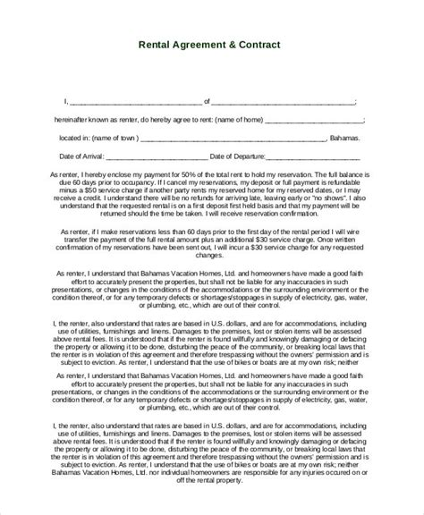 Lease Agreement Template Pdf Free Utah Standard Residential Lease Agreement Form Pdf Word 48 Rental Agreement Template Utah