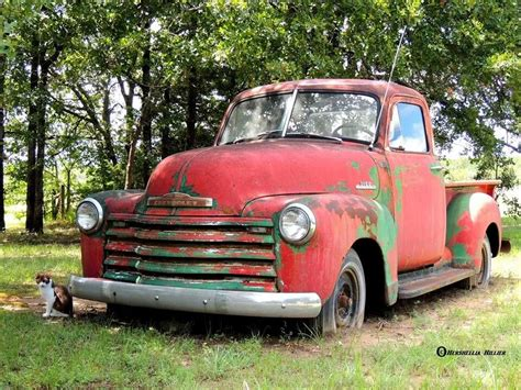 something bout old trucks planes trains automobiles