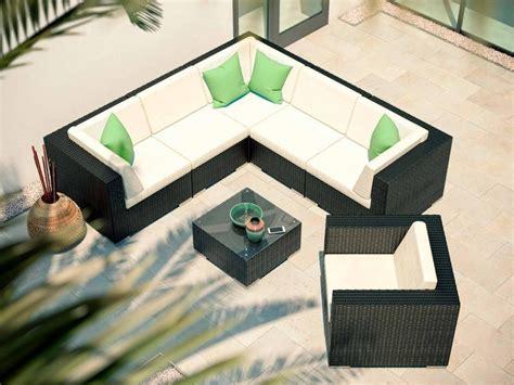 divani a isola foto divano a isola per interni ed esterni