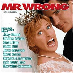 Mr Wrong mr wrong soundtrack details soundtrackcollector