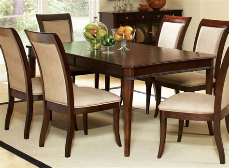 7pc Dining Room Sets by Stevesilver Marseille 7pc Dining Set Dallas Tx Dining
