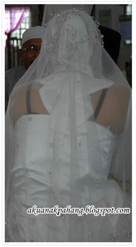 Pakai Baju Nak Dalam pengantin baru dahulu vs pengantin baru sekarang aku anak pahang