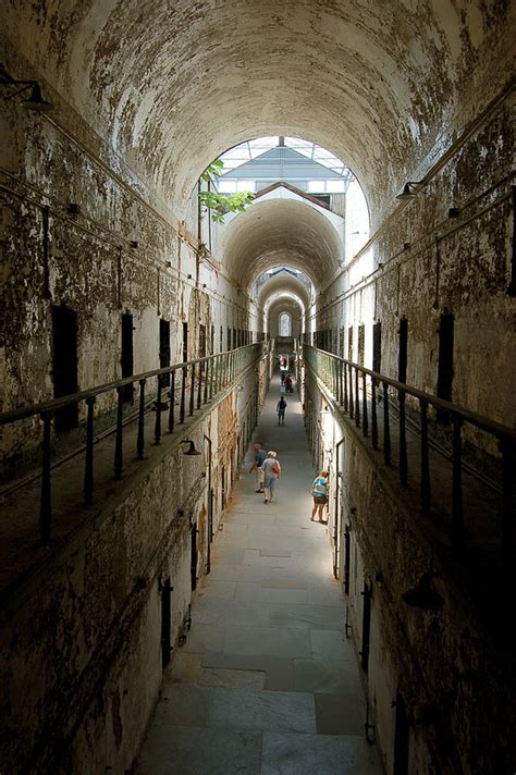 eastern state penitentiary haunted house eastern state penitentiary philadelphia pennsylvania atlas obscura