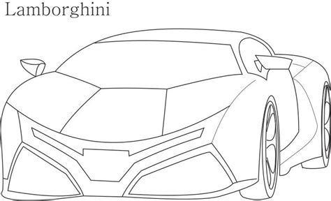 Lamborghini Logo Coloring Pages Printable Lamborghini Coloring Pages
