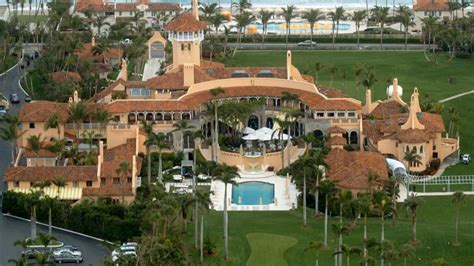 donald trump house in florida county considers special tax for trump s mar a lago visits