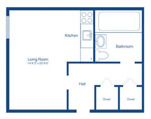 Floor Plan Of A Bachelor Flat by Document Moved