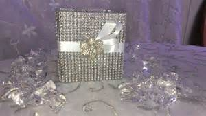 bling wedding centerpieces sale sale bling wedding centerpiece and satin by