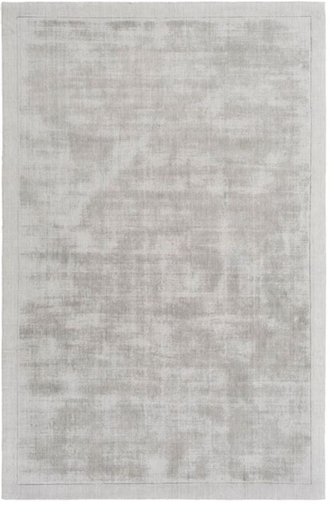 Modern Gray Rugs Contemporary Light Gray Rug Silk Route Awsr 4036 8 X10 Contemporary Floor Rugs By