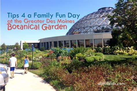 greater des moines botanical garden tips 4 a family day at greater des moines botanical