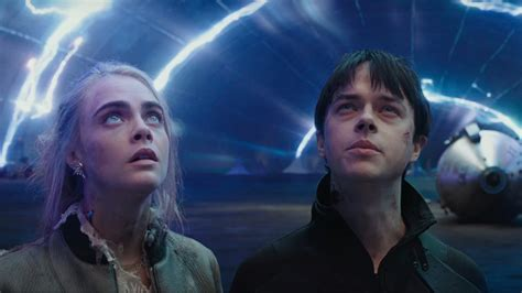 review valerian   city   thousand planets