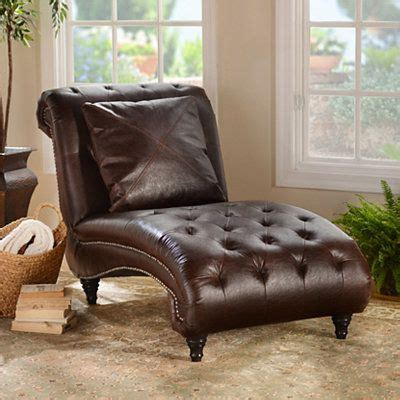 kirkland chaise lounge 1000 ideas about brown leather furniture on pinterest