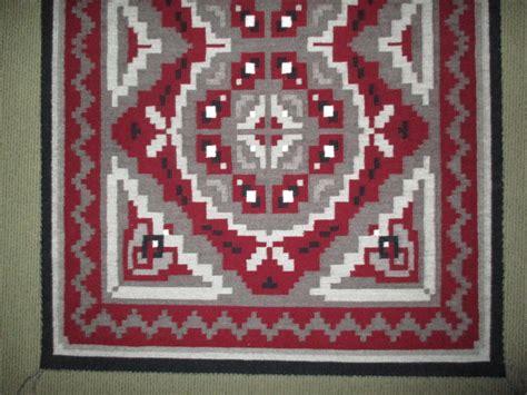 Ganado Rugs by Ganado Rug By Peggy Toney Smaller Navajo Ganado Rug