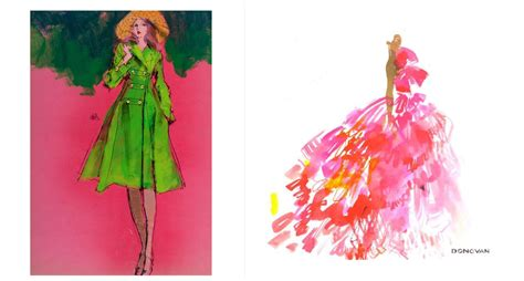 fashion illustration classes nyc fashion courses in new york city trend fashion