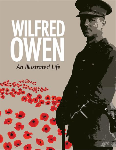 a picture book of owens wilfred owen an illustrated potter