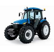 New Holland TD 95Dpicture  6 Reviews News Specs Buy Car