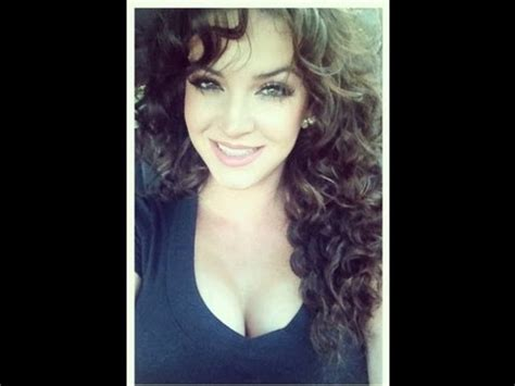 curly hairstyles tumblr tutorial super curly hair tutorial youtube