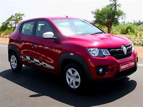 car renault price renault kwid price in india images mileage features