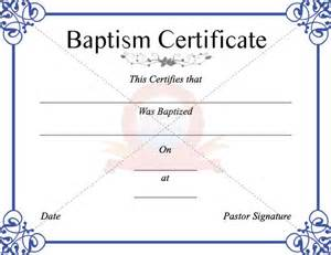 baptism certificate template free 17 best images about christenings on
