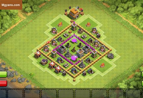 layout coc farming th6 th6 farming layout www pixshark com images galleries