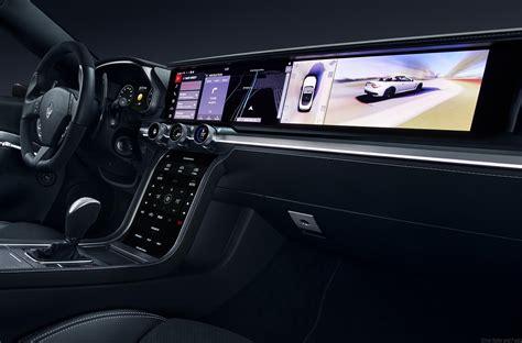 Cockpit Auto by Ces 2018 Samsung D 233 Voile Une Plateforme Pour V 233 Hicules