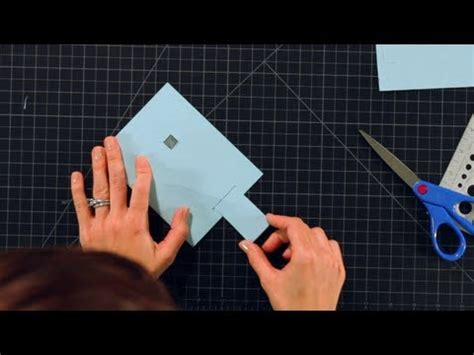 how to make pull out cards how to make a pull tab pop up cards