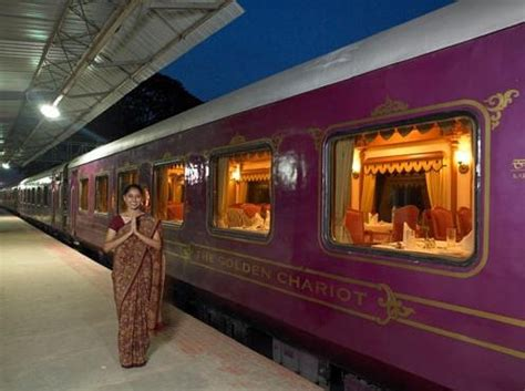 India Train Tours, Luxury Trains in India, Rail Tour ...