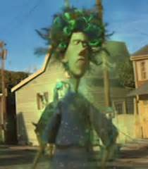 Hair Dryer Voice voice of hair dryer ghost paranorman the voice