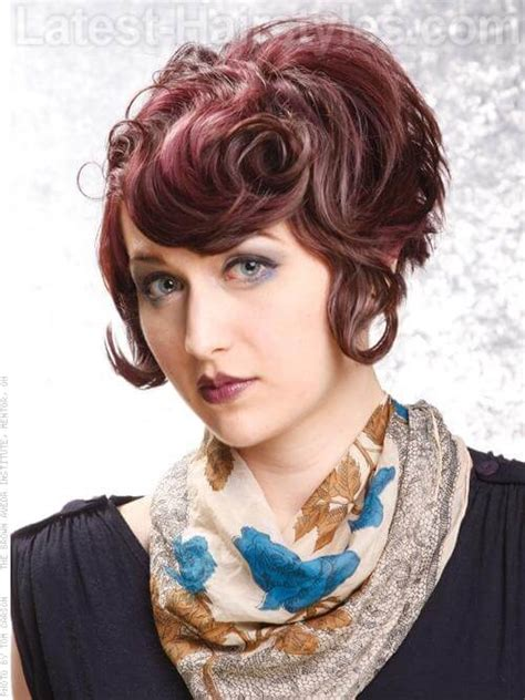 prom hairstyles for short hair pictures and how to s