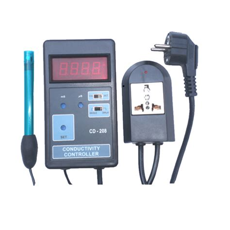 Orp Meter Kl 206 kelilong instrument water quality aquarium meters