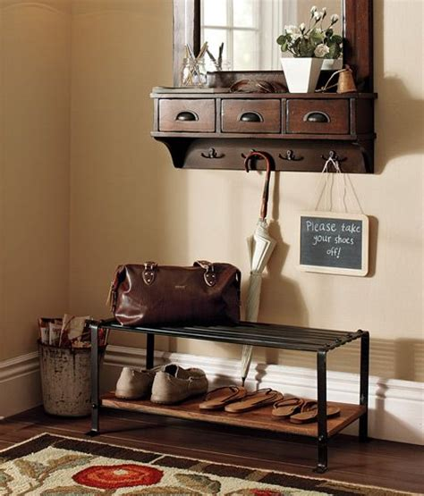 entryway furniture ideas best 25 shoe organizer entryway ideas on pinterest shoe