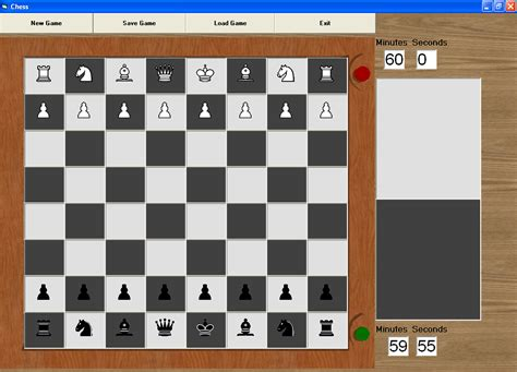 simple visual basic games visual basic chess sourceforge net