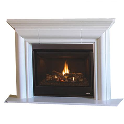 ihp superior drt3000 direct vent gas fireplace