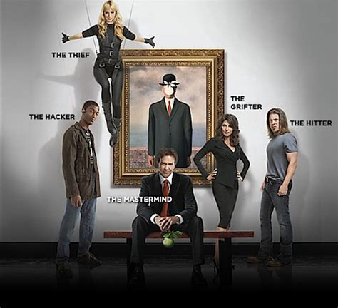 review leverage 2x1 the medium is not enough tv
