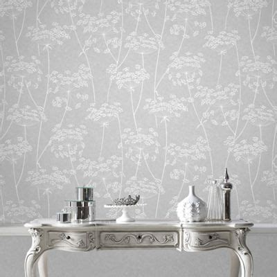 grey wallpaper debenhams superfresco easy grey aura sprig motif wallpaper debenhams