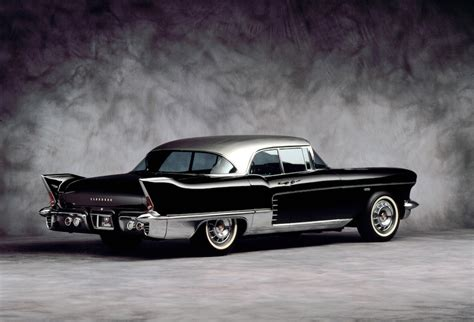 cadillac of the eldorado and the rise and fall and rise of cadillac