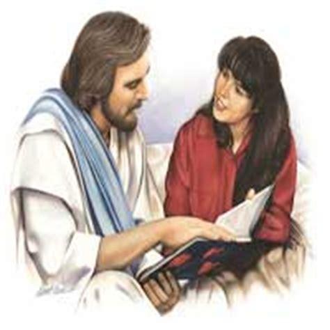 imagenes de jesus leyendo en la sinagoga una vida con batallas