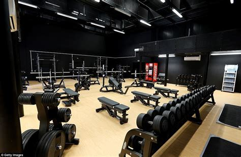 21 of the world s coolest gyms diy active