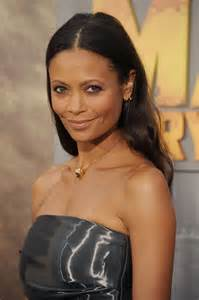 thandie newton all the who been romanced by