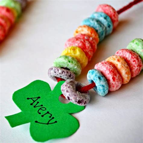 day kid crafts 35 st s day crafts for easy st paddy s day