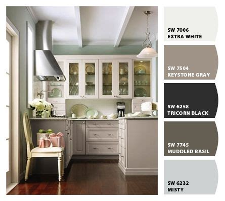 made with chip it by sherwinwilliams kitchens kitchen colors kitchen white