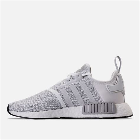 s adidas nmd r1 stlt primeknit casual shoes finish line