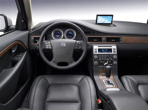 volvo station wagon interior 2010 volvo v70 price photos reviews features