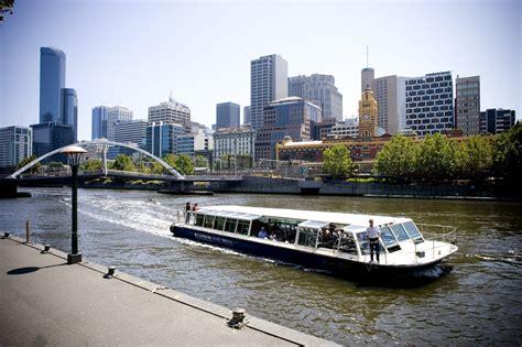 buy a boat melbourne yarra queen book save with venuemob