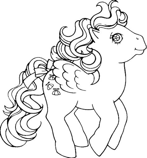 my little pony coloring pages coloring pages to print