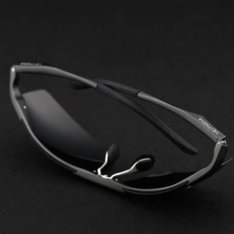 Kacamata Black Polarized Kacamata Pria 3 veithdia kacamata pria uv polarized 6529 black jakartanotebook