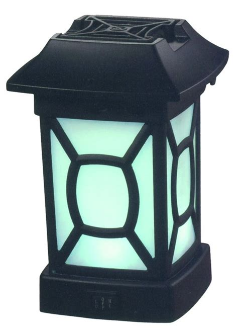 thermacell mosquito repellent pest outdoor lantern