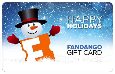 Best Movie Gift Card - fandango gift cards movie gift cards movie gift certificates