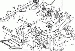 kubota rc60 72h mower deck diagram kubota wiring diagram free
