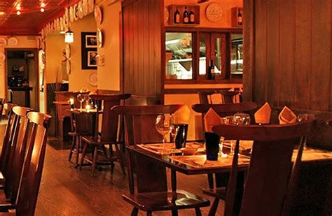 Inside Eater Readers 12 Favorite Dining Rooms In Dc Dining Rooms Dc